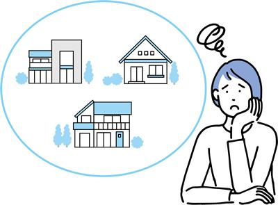 住宅ローン審査にも影響する