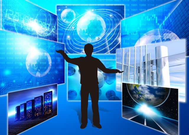 量子コンピューターと仮想通貨がひきおこす進化する社会