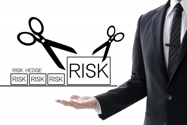 アフィリエイトでリスク分散して継続的に報酬を稼ぐ4つの対策