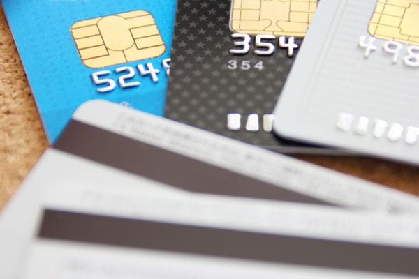 金融・クレジットカードジャンル